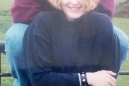 Hi 1993? It's me, you!