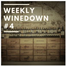 Weekly Winedown #4 Le Petit Chat Malin