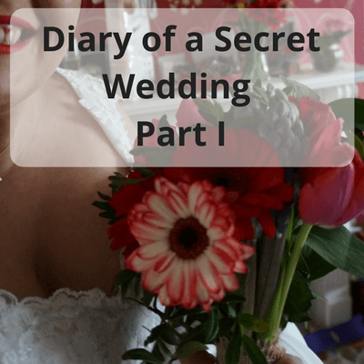 Diary of a Secret Wedding