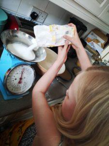 BeRo Cake Recipe