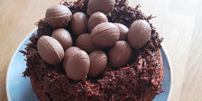 BeRo Chocolate Cake