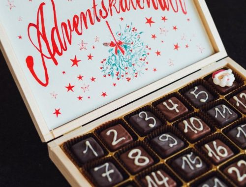 Best Advent Calendars 2019