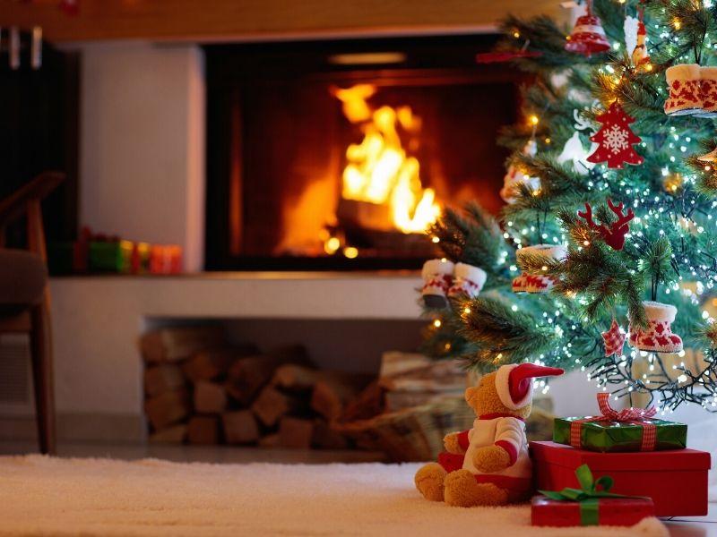 keep your home warm this christmas
