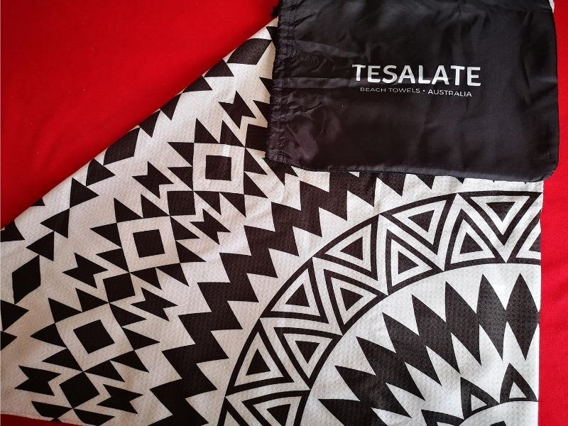 Mother's Day Gift Guide Tesalate