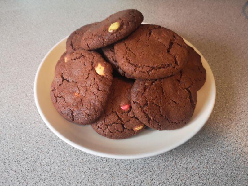 BeRo Chocolate Chip Cookie