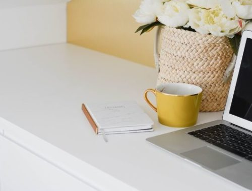 How to write better web content for your home business