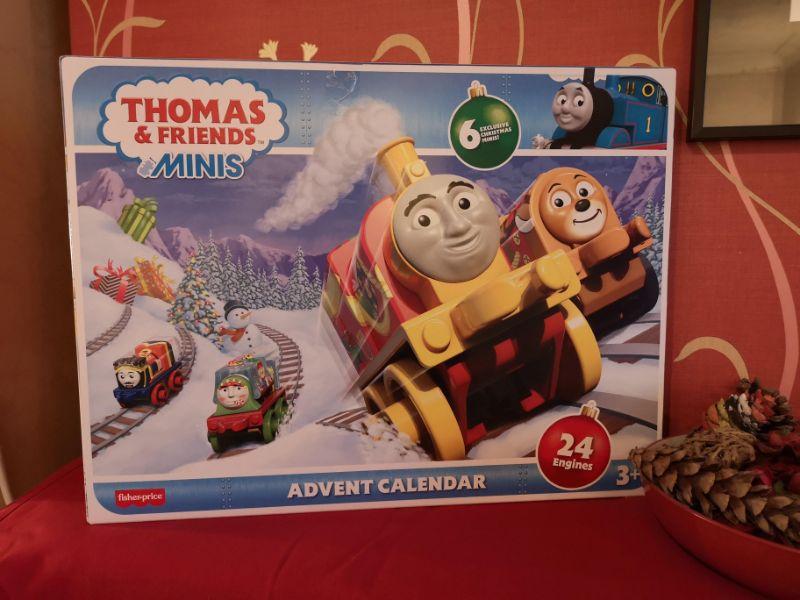 Advent 2020 Thomas